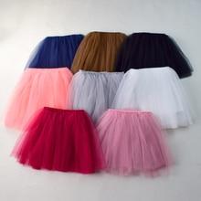 Skirt for girls 2-7Y Fashion Girl