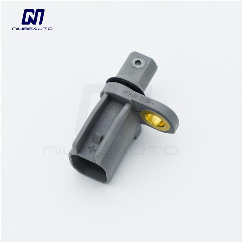 Rear L//R ABS Wheel Speed Sensor For FORD C-MAX VOLVO FOCUS GALAXY 3M5T2B372BC