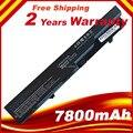 9 células 7800 mAh bateria do portátil para HP ProBook 4320 4325 s 4320 s 4321 525 s 4321 s 4520 s 4320 t 4326 s 4420 s 4421 s 4425 s 4520 620 625