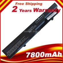 9 hücreleri 6600 mAh Laptop HP için batarya ProBook 4320 4325 s 4320 s 4321 525 s 4321 s 4520 s 4320 4326 s 4420 s 4421 s 4425 s 4520 620 625