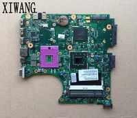 Spedizione Gratuita! 538407-001 bordo Per HP COMPAQ CQ510 610 scheda madre del computer portatile con Intel GLE960 chipset trasporto libero 150720C