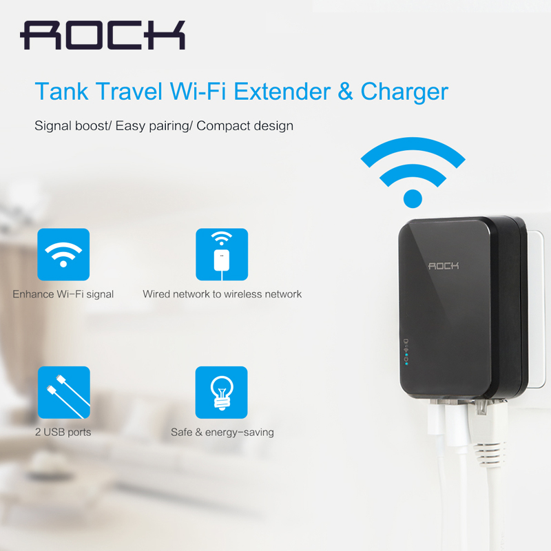 iphone charger extender rock tank universal wifi extender amp charger travel wi fi 11732