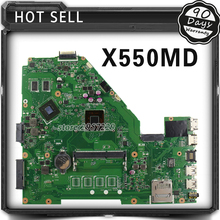 X550MD For ASUS X550MD N2390 Laptop Motherboard System Board Main Board Mainboard font b Card b