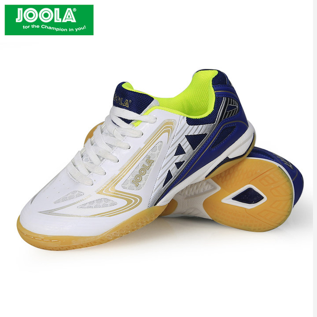 c8326e9d0b3 Chaussures De Tennis De Table JOOLA