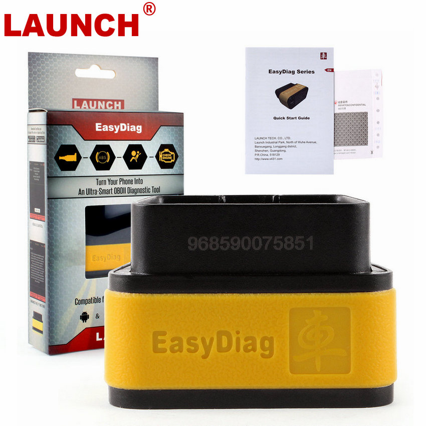 100% Original Launch X431 EasyDiag For Android/iOS 2 in 1 OBDII Diagnostic Tool Easy diag Update Via Launch Website in Stock Now|original launch|x431 easydiaglaunch x431 easydiag - AliExpress
