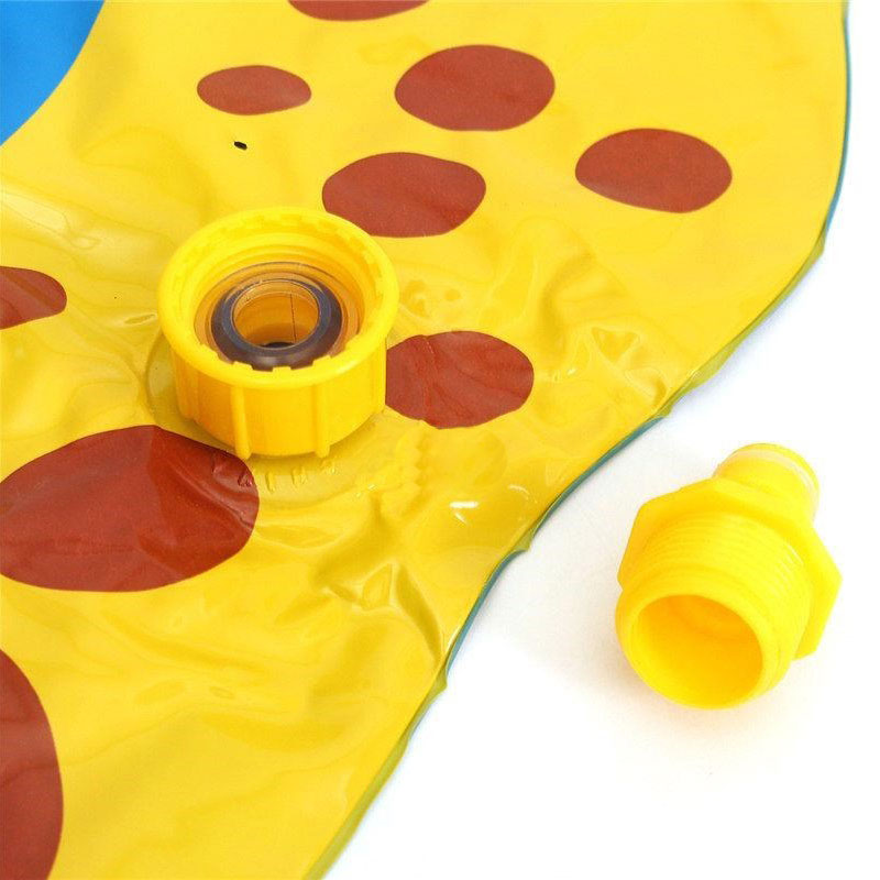 HTB1FV8warj1gK0jSZFuq6ArHpXag Water Mat Children's Play Mat Baby Water Mat Water Play Mat Baby Play Mat Games Beach Inflatable Spray Water Cushion Toys