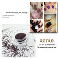 caviar manicure bead art of fingertips retro color 43-66 0.6-0.8mm 20000pcs/pack micro nail art decoration bead