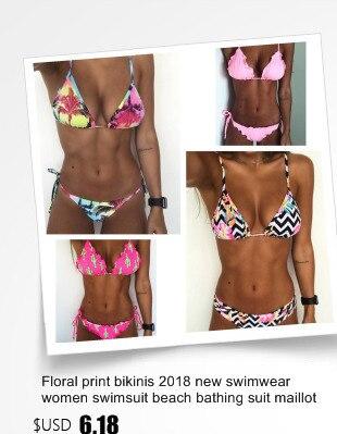 HTB1FV95X8Cw3KVjSZR0q6zcUpXaJ Floral print bikinis 2018 new swimwear women swimsuit beach bathing suit maillot de bain femme biquini sexy brazilian bikini set