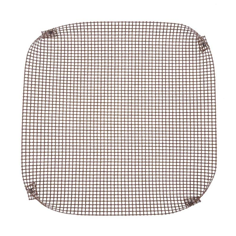 Non Stick BBQ Mesh Grill Mat Outdoor Roaster Cooking Pad Cooking Sheet Churrasco Barbecue Liner Roaster Home Gadgets tools