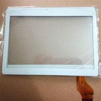 Novo 10.1 polegada tablet tela sensível ao toque na parte externa GT10PG127 V2.0 GT10PG127 V1.0 DH/CH 1096A4 PG FPC308 painel de digitador|tablet touch|tablet touch screen|touch screen -