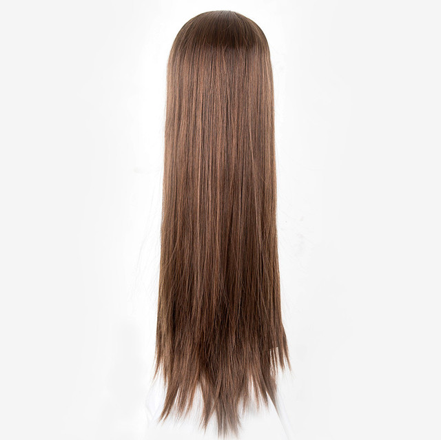 Heat Resistant Long Hair