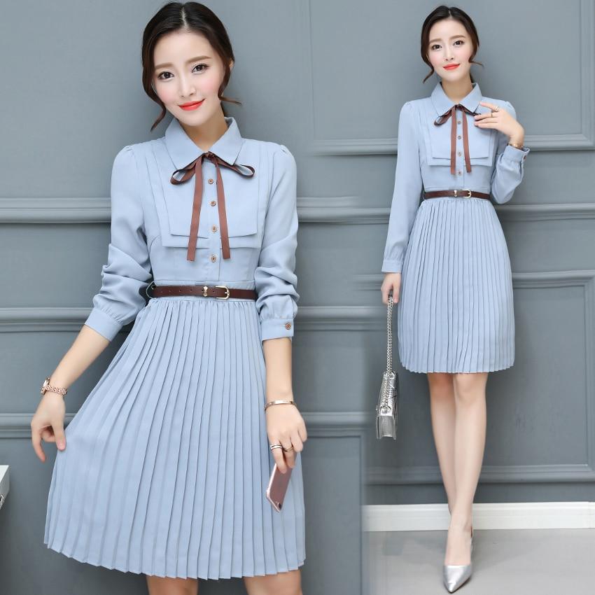 da8fdb1a8239b ₪ Big promotion for women korean winter dress and get free shipping ...