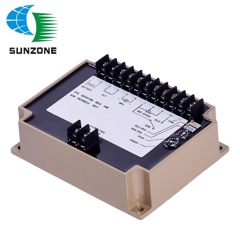 Speed Controller 3044196 Diesel Generator Spare Parts цены