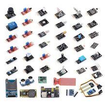 45 in 1 Sensors Modules Starter Kit For arduino