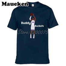 291cd310d Maueken Hield 24 Buddy Buckets T-shirt Clothes T Shirt Men s tshirt o-neck.  Cartoon. US  16.05   piece Free Shipping