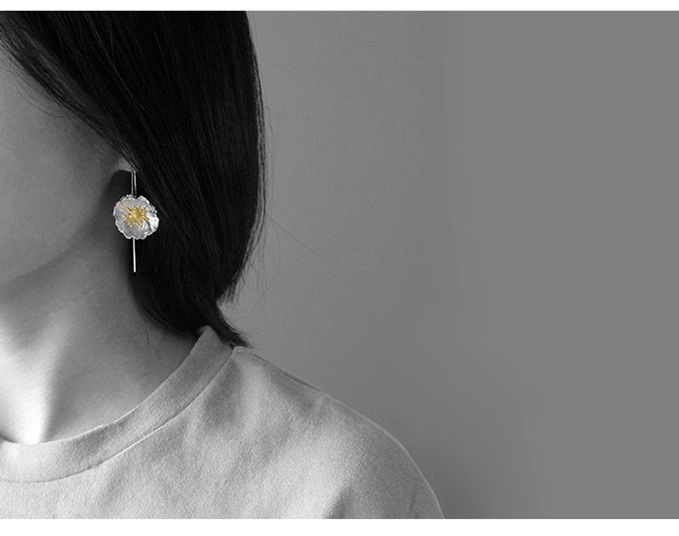 LFJB0145-Blooming-Poppies-Flower-Dangle-Earrings_14