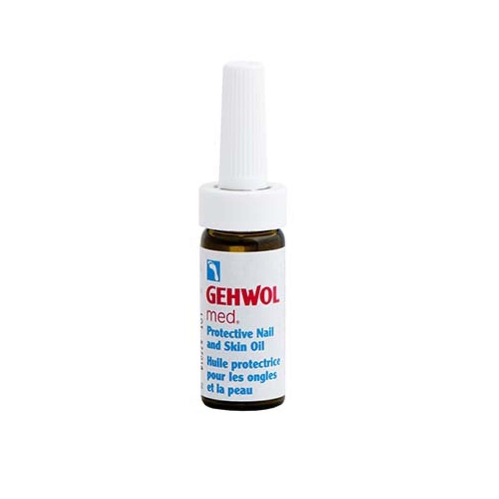 Nail Treatments GEHWOL GW140201 nail oil cuticle hand care cuticle care stick lemon