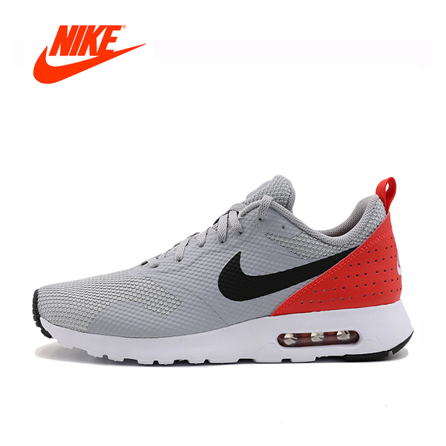 Authentic Nike 2017 New Arrival Original AIR MAX 90 Men's Breathable  Running Shoes Sneakers