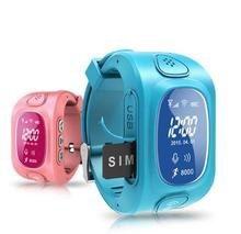 Y3 GPS/GSM/Wifi Tracker Watch  for Kids Children Smart Watch with SOS Support GSM phone Android&IOS Anti Lost 2016 Hot