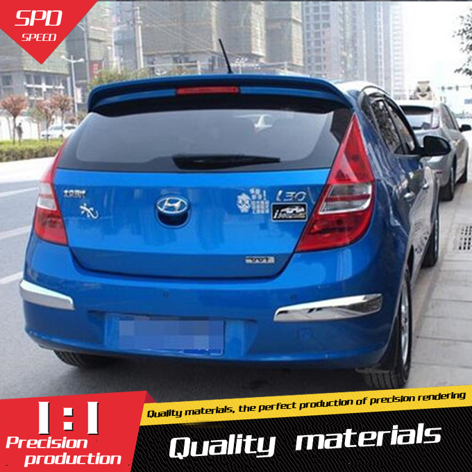 Popular Hyundai I30 Spoiler-Buy Cheap Hyundai I30 Spoiler