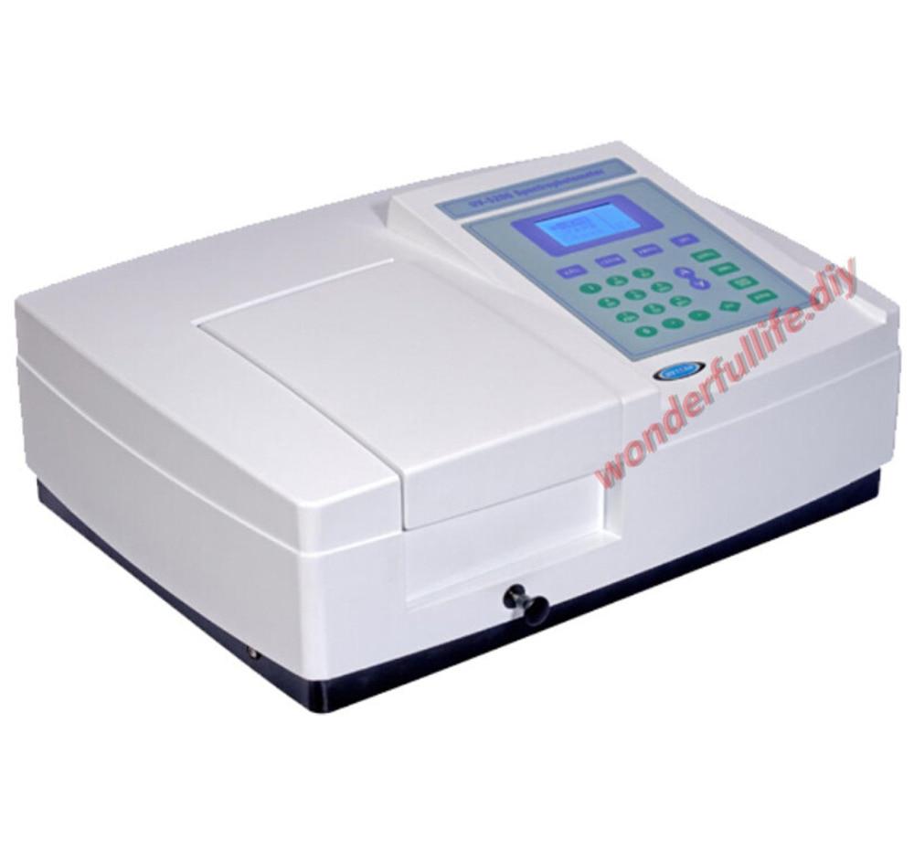 Visible Spectrophotometer Wavelength Range 320 1100nm Bandwidth 2nm V 5800 Vis Spectrophotometer