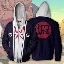 Trendy Naruto Hoodies
