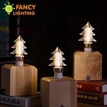 Led Lampe Kreative Dreieck Weihnachtsbaum Fr Kronleuchter Party Weihnachten Dekoration Home Wohnzimmer Cafe Dec