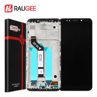 For Xiaomi Redmi 5 Plus Lcd Display Touch Screen Digitizer Glass TouchPanel Replacement For Xiaomi Redmi