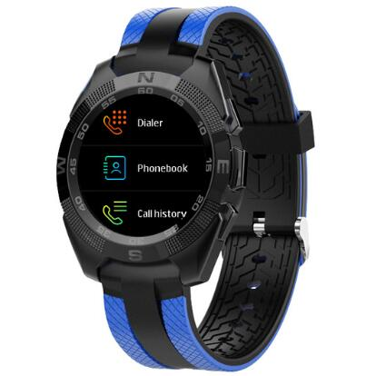 L3 Smart Watch MTK2502 Heart Rate Monitor Smartwatch Message Sync Call for IOS Android Phone Outdoor Sports Watch Men Pk xiaomi
