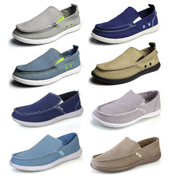 Loafers Slip On Soft Driving Shoes 1