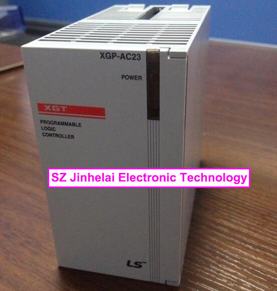 100% New and original  XGP-AC23  LS(LG)  PLC voltage module, 220V input is dedicated,DC5V 8.5A 100% new and original g6l eufb ls lg plc communication module e net open type fiber optic
