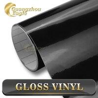 Glossy Car Wrap Vinyl Film Auto Bubble Free Car Styling Installation Size 1 52 M X
