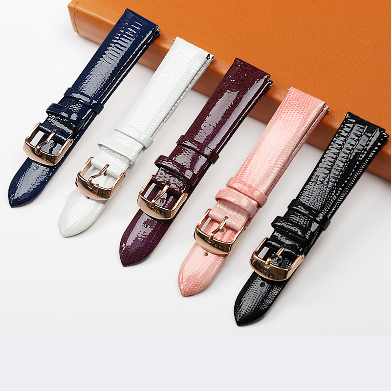 GUOU Original Brand <font><b>Watch</b></font> Strap Genuine <font><b>Leather</b></font> <font><b>Watch</b></font> <font><b>Band</b></font> 20 <font><b>mm</b></font> And <font><b>22</b></font> <font><b>mm</b></font> <font><b>Leather</b></font> Strap Fashion <font><b>Watch</b></font> <font><b>Bands</b></font> Strap horlogeband image