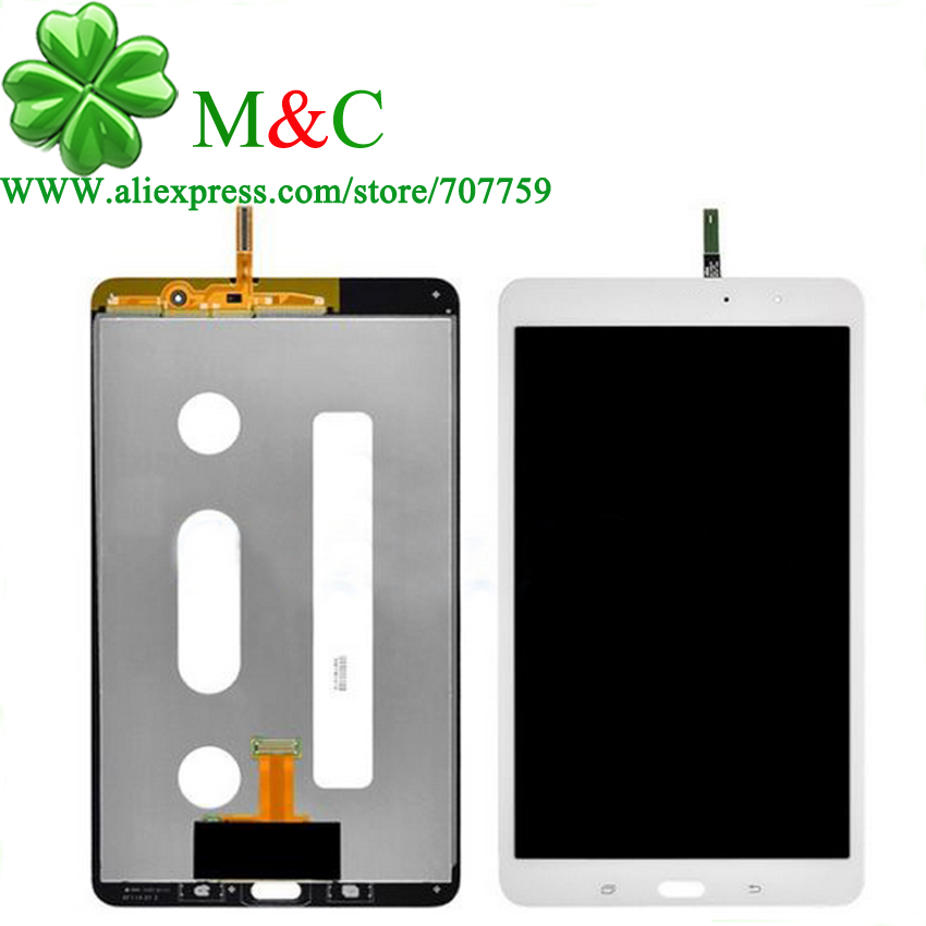 OEM T320 T321 LCD Touch Panel For Samsung Galaxy Tab Pro 8.4 T320 & T321 LCD Display Touch Screen Digitizer Panel Assembly