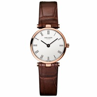 Agelocer Luxury Fashion Watches for Women Ultra Thin Small Watches Rose Gold Analog Quartz Watches Relogio Feminino708