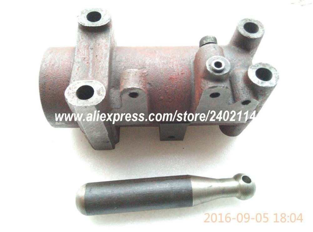 Hubei Shenniu SN254 SN304, the set of hydraulic cylinder repair kit, part number: hubei shenniu 254 tractor the set of brake shoes part number