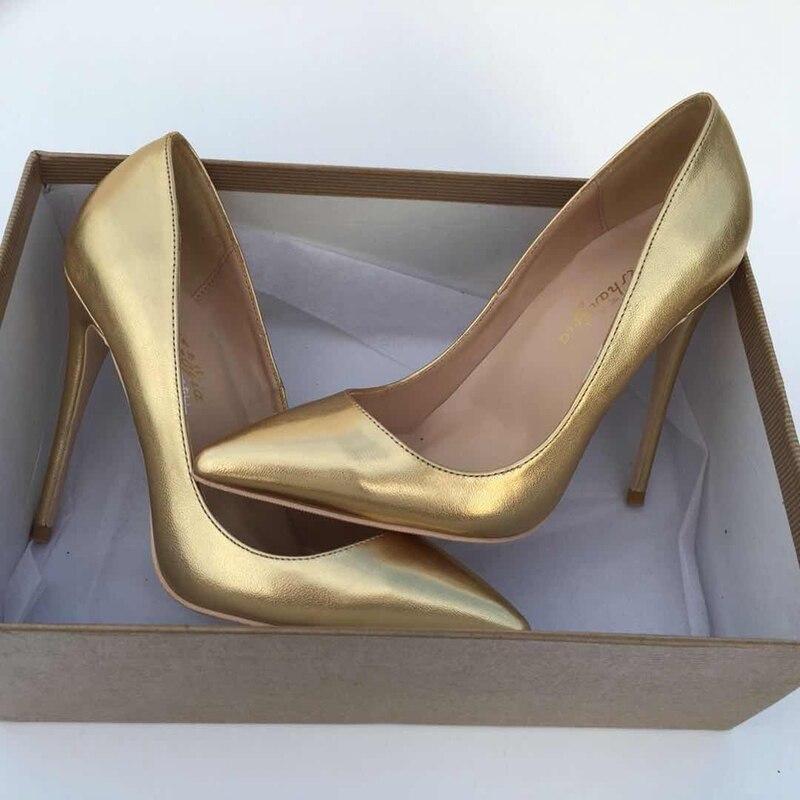 2018 Brand Shoes Woman High Heels Ladies Shoes 12CM Heels Pumps Women Shoes High Heels Sexy