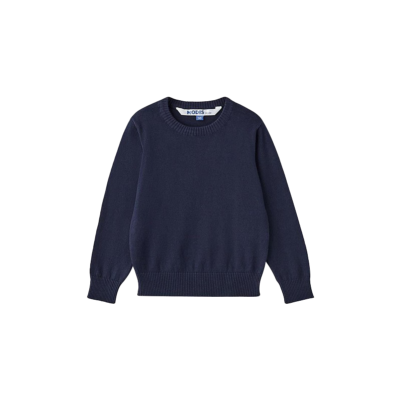 Фото Sweaters MODIS M182K00295 jumper sweater pullover for boys kids clothes children clothes TmallFS