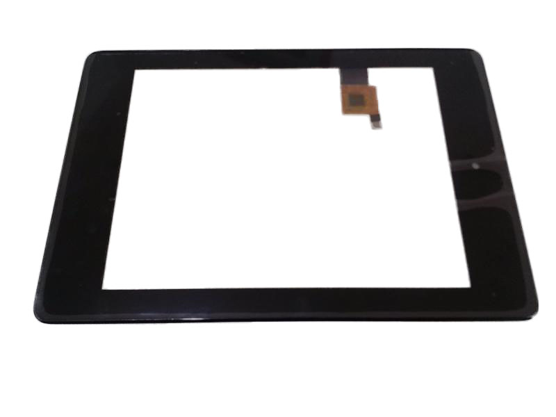 New 8 inch Digitizer Touch Screen Panel glass For ALCATEL ONETOUCH EVO 8HD Tablet PC цены онлайн