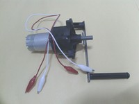 DC Generator Wind Hand Hydraulic Test 5V 12V 24V Generator Emergency Power Supply Household Artificial Generator