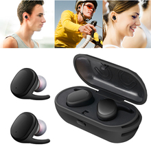Waterproof Touch Wireless Earbuds