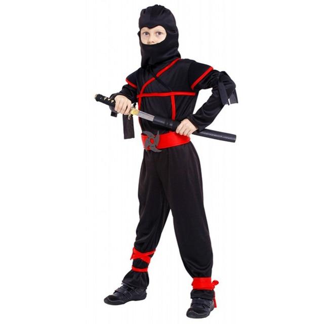 Klassische Halloween kostüme Cosplay Martial Arts Ninja kostüme Für ...
