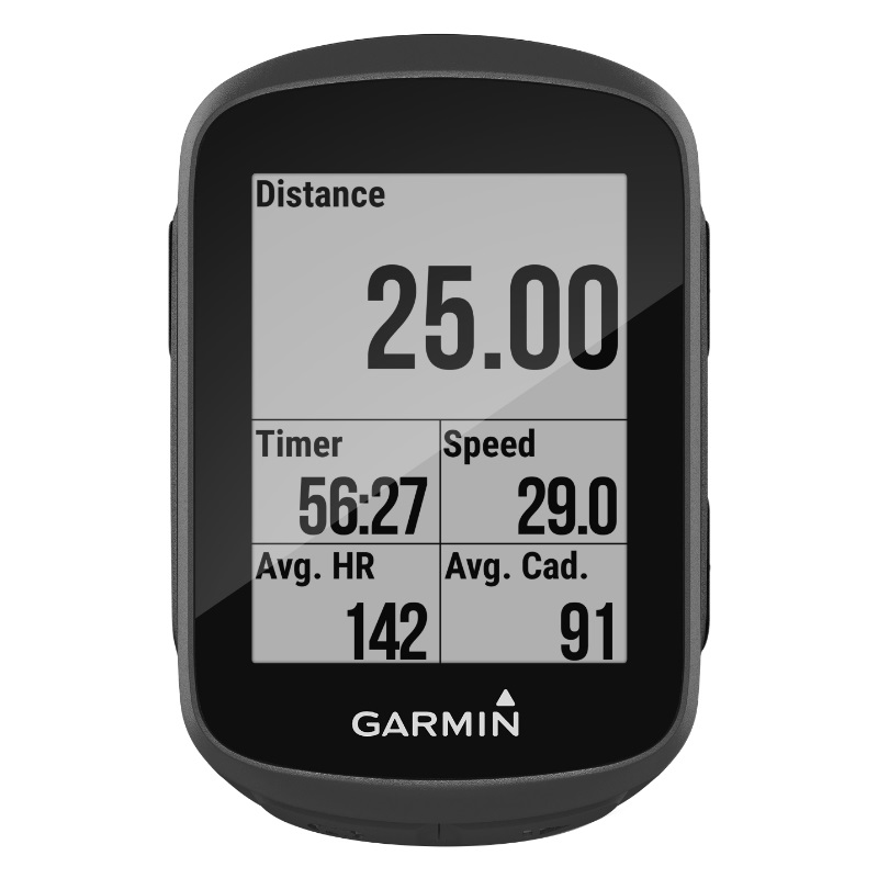 EDGE 130 GPS vélo vélo ordinateur compteur de vitesse sans fil chronomètre étanche