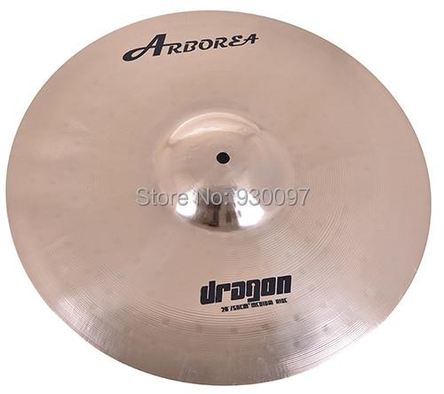 Dragon 16 Crash Cymbal тарелка крэш zultan 16 aja crash