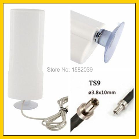 Купить разъем антенны ts9 25 дби 4g lte для модема и маршрутизатора