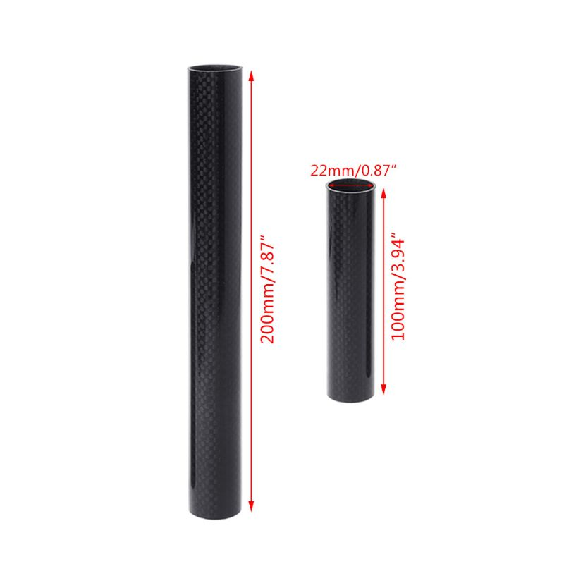 Bicycle Handlebar Extender 100//200mm Bar Cycling Flashlight Phone Holder Mount