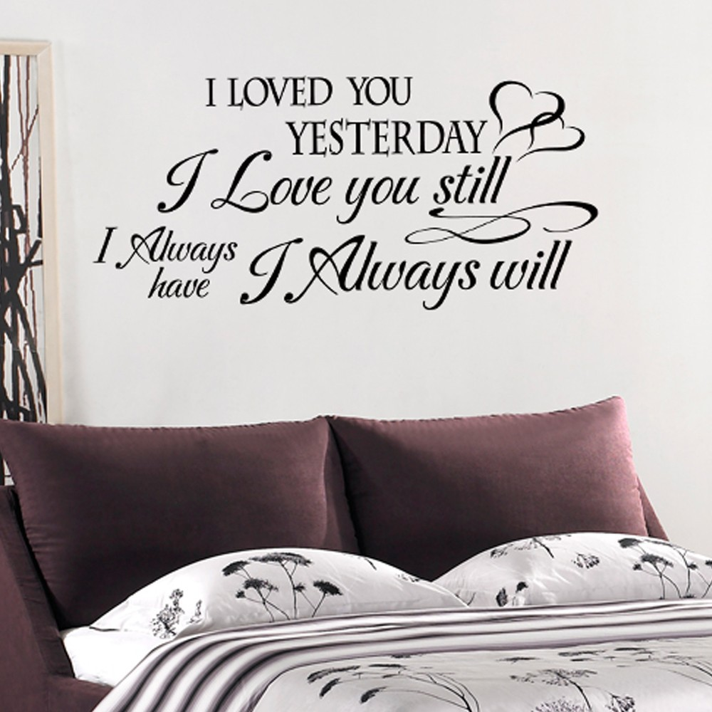 100 Best I Love You Quotes – The WoW Style  I Will Love You Forever Quotes And Sayings