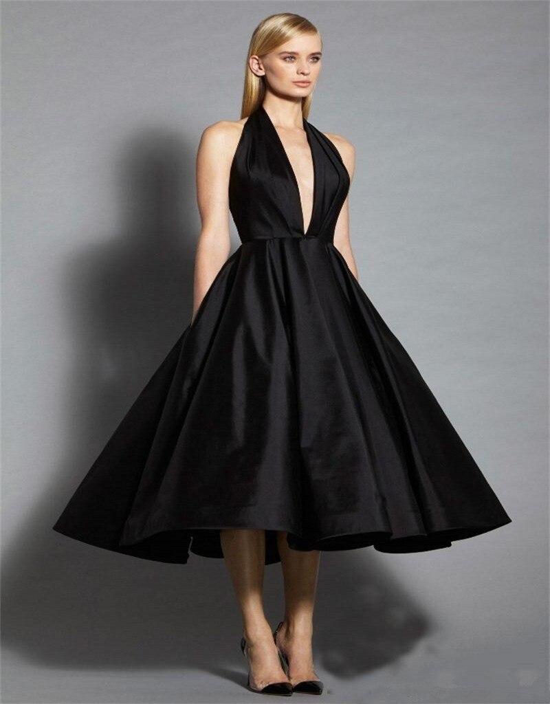 Popular Cheap Black Evening Gowns-Buy Cheap Cheap Black Evening ...
