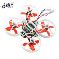 JMT Happymodel Mobula7 75mm Bwhoop Crazybee F4 Pro OSD 2S FPV Racing Drone Quadcopter w/ Upgrade BB2 ESC 700TVL BNF