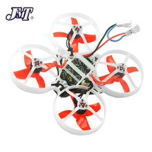 JMT Happymodel Mobula7 75mm Whoop Crazybee F3 Pro OSD 2 s FPV Racing Drone Quadcopter w/Upgrade BB2 ESC 700TVL BNF(China)